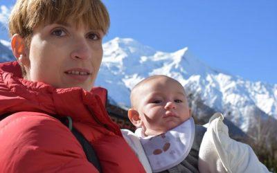 Chamonix y los Alpes Franceses con bebés o niños ¿si o no?