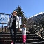 chamonix6 150x150 - Chamonix y los Alpes Franceses con bebés o niños ¿si o no?