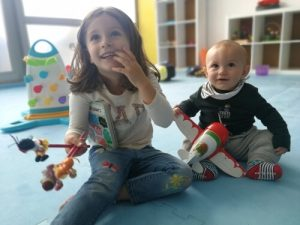 guarderia arena1 300x225 - Volver al deporte tras ser madre en Alicante