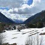 tren chamonix 150x150 - Chamonix y los Alpes Franceses con bebés o niños ¿si o no?