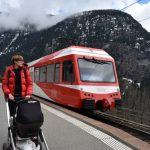 tren chamonix3 150x150 - Chamonix y los Alpes Franceses con bebés o niños ¿si o no?