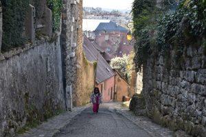 annecy5 300x200 - Annecy con niños en un día, la ciudad medieval más bonita de Francia
