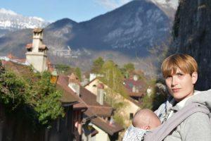 annecy7 300x200 - Annecy con niños en un día, la ciudad medieval más bonita de Francia