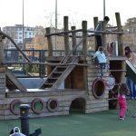 annecy parques2 150x150 - El lago y la ciudad medieval de Annecy con niños en un día