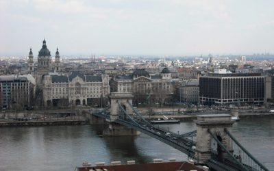 Para conocer Budapest hay que hacer un free tour