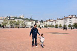 lyon12 300x200 - Visitar Lyon con niños o bebés en 2 días
