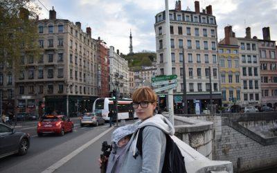 Visitar Lyon con niños o bebés en 2 días