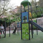 lyon parque 150x150 - Visitar Lyon con niños o bebés en 2 días