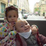 lyon tren 150x150 - Visitar Lyon con niños o bebés en 2 días