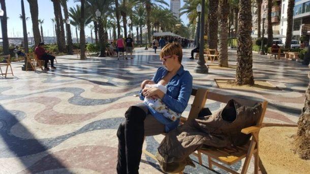 explanada visitar en verano Alicante