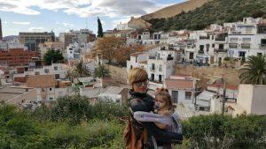 alicante santacruz 300x169 - ¿Visitar en verano Alicante es buena idea?