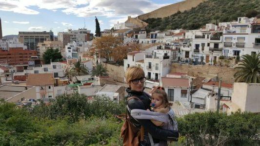barrio visitar en verano Alicante