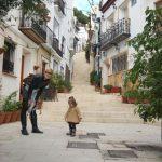 alicante santacruz2 150x150 - Destinos ideales para viajar con niños