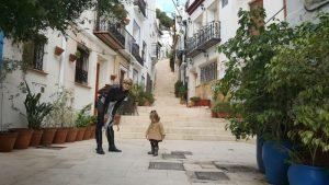 alicante santacruz2 300x169 - ¿Visitar en verano Alicante es buena idea?