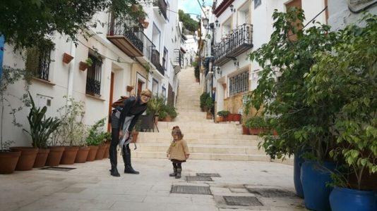 alicante santacruz2 534x300 - ¿Visitar en verano Alicante es buena idea?