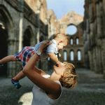 abadia sangalgano2 150x150 - La Toscana con niños y sus 10 imprescindibles