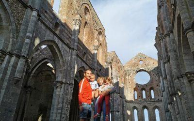 La Toscana con niños y sus 10 imprescindibles