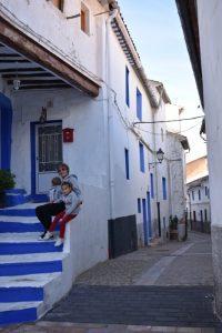 ayora losaltos 200x300 - Ayora con niños, el interior de la Comunidad Valenciana mola mucho