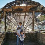 casasdelrio noria 150x150 - Experiencias family friendly en la Comunidad Valenciana con Tour & Kids