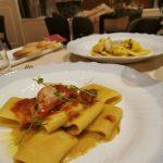 cena art hotel museo1 150x150 - ¿Dónde alojarse en la Toscana en tu road trip con niños?
