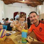 comida bodega 150x150 - Lo mejor de la Toscana en un día desde Florencia con niños