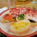 comida bodega1 150x150 - Lo mejor de la Toscana en un día desde Florencia con niños