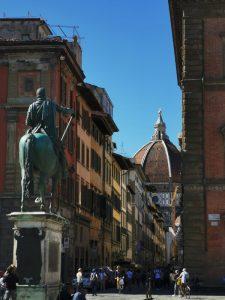 florencia 225x300 - ¿Cómo visitar Florencia con bebés o niños pequeños en dos días?