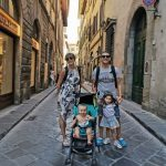 florencia calles1 150x150 - ¿Cómo visitar Florencia con bebés o niños pequeños en dos días?