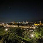 florencia mirador noche 150x150 - ¿Cómo visitar Florencia con bebés o niños pequeños en dos días?