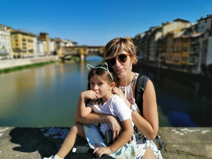 ¿Cómo visitar Florencia con bebés o niños pequeños en dos días?