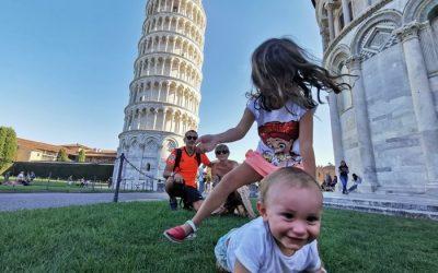 Lo mejor de la Toscana en un día desde Florencia con niños