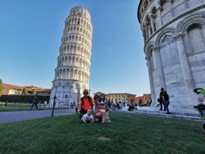 pisa1 300x225 - Lo mejor de la Toscana en un día desde Florencia con niños