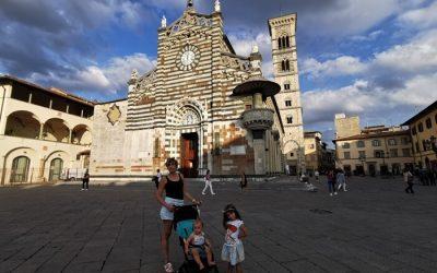 ¿Dónde alojarse en la Toscana en tu road trip con niños?