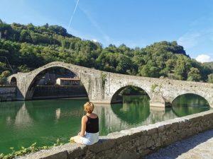 puente magdalena 300x225 - La Toscana con niños y sus 10 imprescindibles