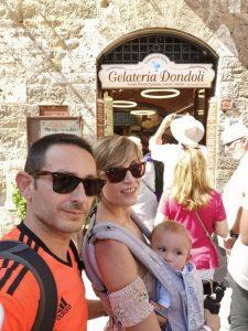 sangiminiagno3 225x300 - Lo mejor de la Toscana en un día desde Florencia con niños