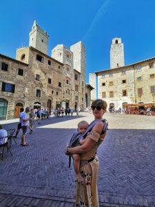 sangiminiagno4 225x300 - Lo mejor de la Toscana en un día desde Florencia con niños