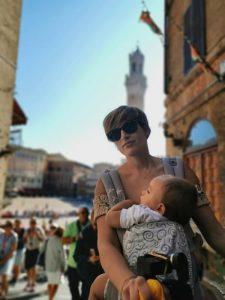 siena3 225x300 - Lo mejor de la Toscana en un día desde Florencia con niños