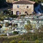 termas saturnia 150x150 - La Toscana con niños y sus 10 imprescindibles