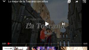 toscana video1 300x169 - La Toscana con niños y sus 10 imprescindibles