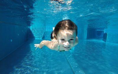 El parque acuático Atlantis en Liubliana, una alternativa de ocio en familia
