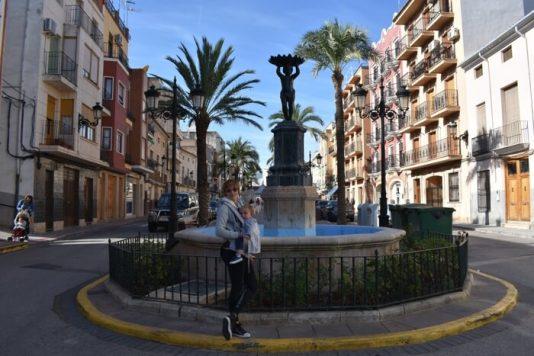 ayora 534x356 - Ayora con niños, el interior de la Comunidad Valenciana mola mucho