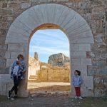 ayora puerta castillo1 150x150 - Ayora con niños, el interior de la Comunidad Valenciana mola mucho