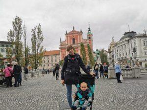 liubliana 300x225 - ¿Qué hacer en Liubliana con bebés y niños?