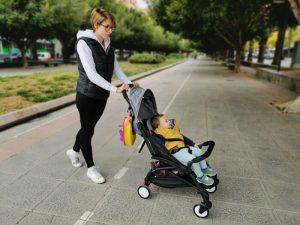 yoya1 300x225 - Guía para viajar con bebés por primera vez
