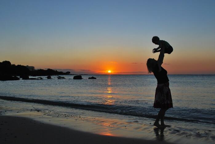 Viajar a Mallorca con bebés