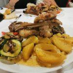 cena plitvice 150x150 - ¿Visitar los Lagos de Plitvice con niños? ¿Merece la pena?