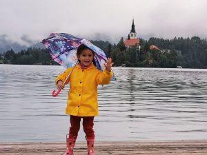 lagobled3 300x225 - Un Road Trip por Eslovenia con niños en 4 días