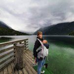 lagobohinj1 150x150 - ¿Dónde hacer la mejor foto del Lago Bled gratis?