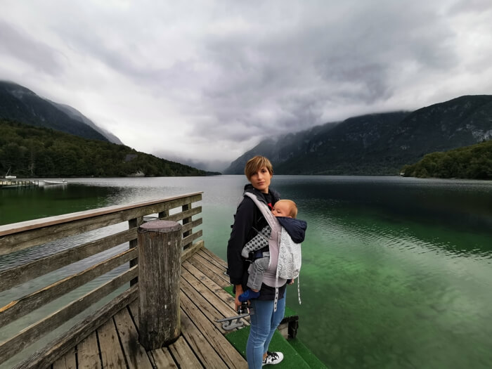 Un Road Trip por Eslovenia con niños en 4 días