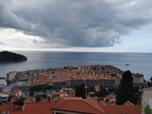 dubrovnik monte 300x225 - Dubrovnik con bebés o niños, la perla del Adrático en una tarde